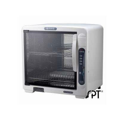 尚朋堂 紫外線雙層烘碗機 8人份 SD-2588