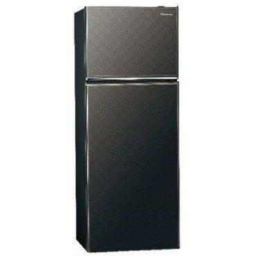 Panasonic國際牌NR-B409TV雙門變頻冰箱(393L)(星空黑)※熱線:07-7428010