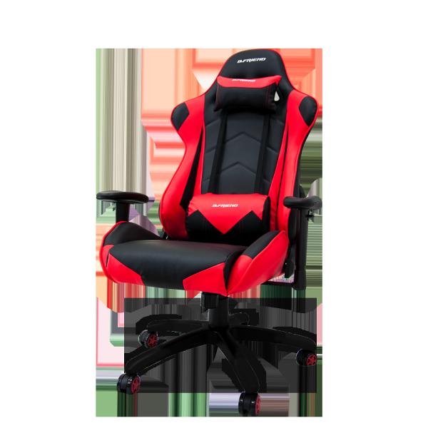 迪特軍3C:B.FriendGC04專用電競椅賽車椅(尊爵加大版)180度平躺全鋼骨架雙向位移【迪特軍】