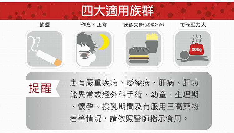 (3入特惠組) 專品藥局 民視 娘家 大紅麴 膠囊 30粒X3盒【2012557】 4