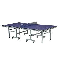 【H.Y SPORT】【強生CHANSON】桌球桌/ 桌球檯/乒乓球桌 桌球台 CS-6500 / 22mm 免運 專人到府安裝