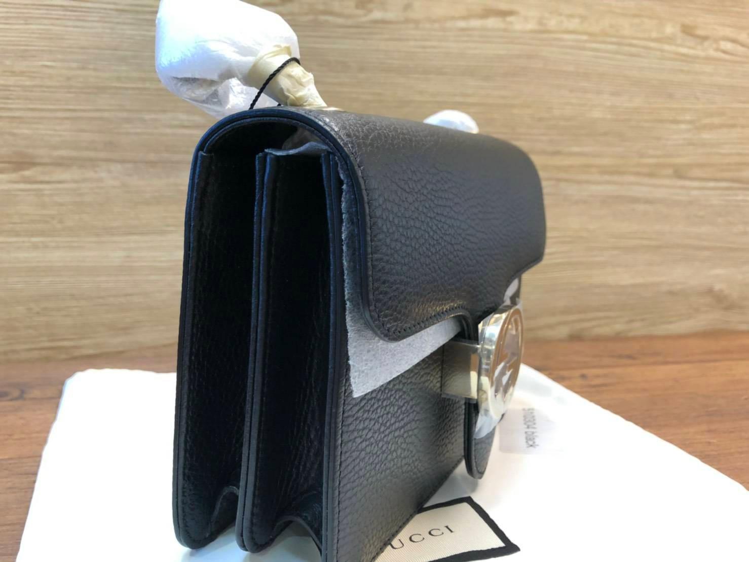 Gucci側背包 在台現貨 出清$29800/個