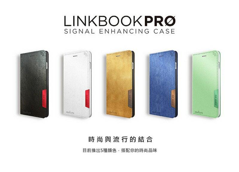 Absolute Linkbook Pro iPhone 7 Plus (5.5吋) 4G 訊號加強保護套 手機殼