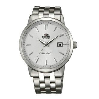 東方 ORIENT 簡約紳士機械腕錶/FER2700AW