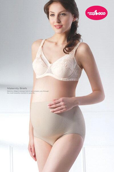 六甲村 - 立體孕婦褲 2