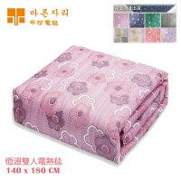 電毯推薦到【韓國甲珍】恆溫舒眠型電熱毯(現貨)-雙人 NHB-300P就在快樂老爹推薦電毯