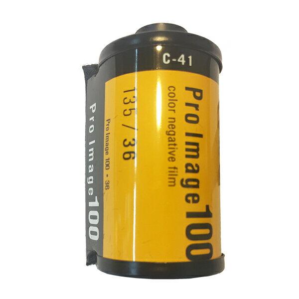 Kodak 柯達 Proimage 100 彩色負片 135專用 底片 HOLGA LOMO 含稅價