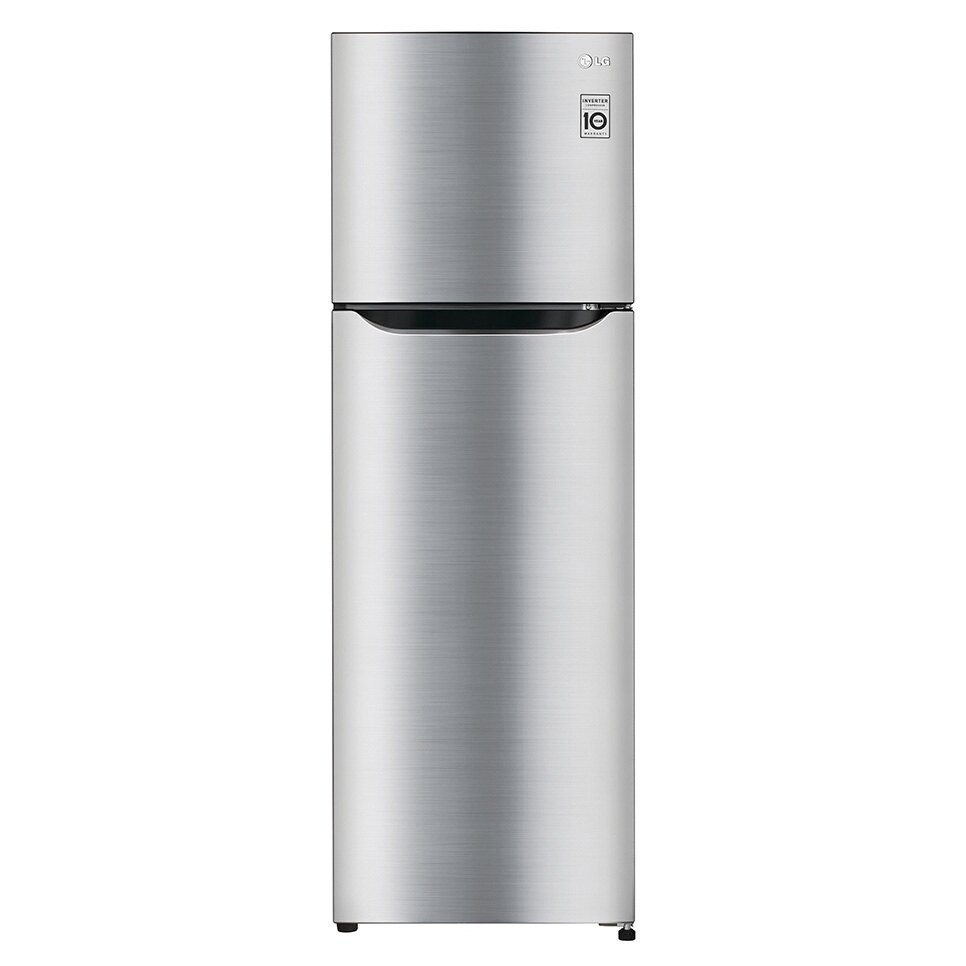 LG 315公升 SMART上下門變頻冰箱 GN-L392SV