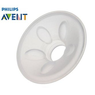AVENT輕乳感手電動吸乳器配件-加大矽膠花瓣按摩護墊(25mm) XE65A057005