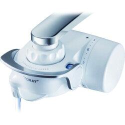 淨水器 SX904V (TORAY東麗生飲淨水器-超薄型)(附高去除型濾心STC.VJ-具有12項目清除)(2016年上市)