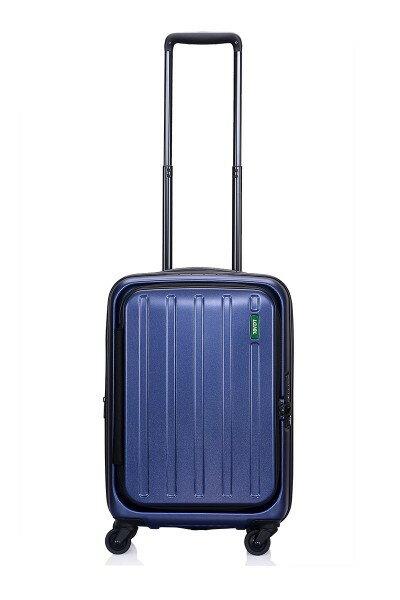 【加賀皮件】CROWN 皇冠 LOJEL 防盜拉鍊 霧面 前開 多色 可擴充加大 19吋 旅行箱 行李箱 C-F1398