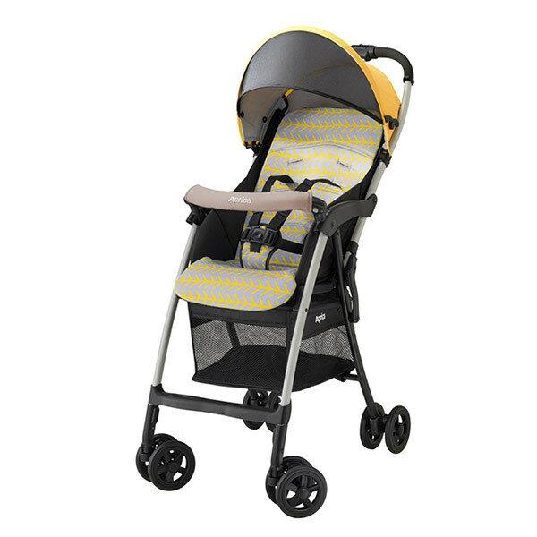 *babygo*愛普力卡Aprica Magical air S 高視野0-3歲單向超輕量嬰幼兒手推車( 極光戀#92546)
