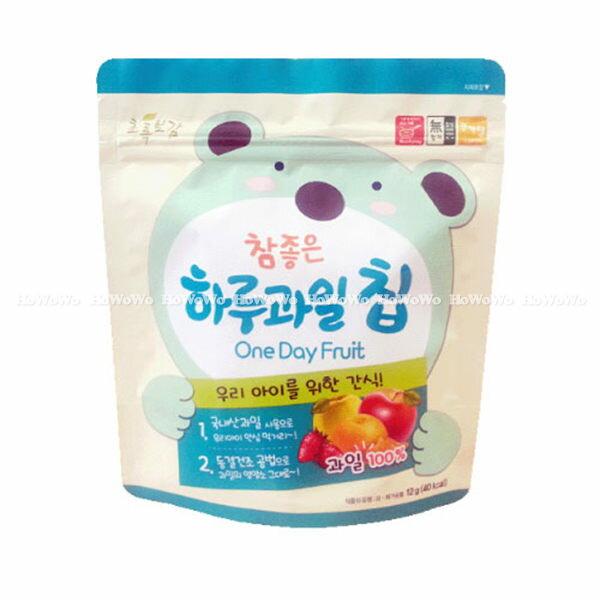 韓國 NATURAL CHOICE 自然首選動物園水果脆片-綜合水果口味 BGC7148 好娃娃