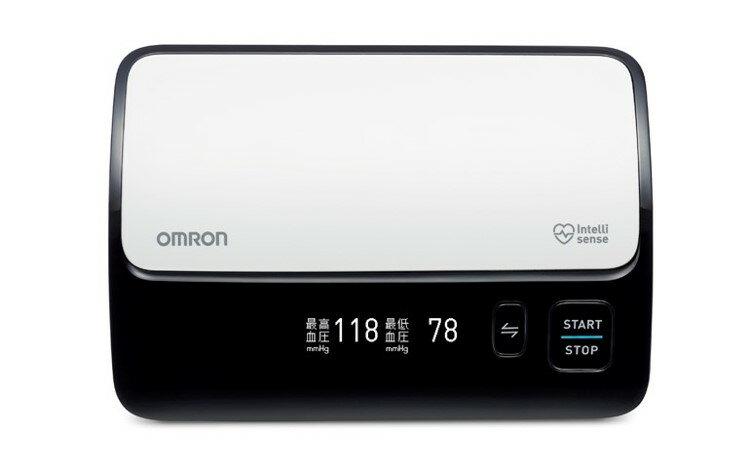 【醫康生活家】歐姆龍 藍芽智慧電子血壓計HEM-7600T-W (網路不販售 來電享優惠)