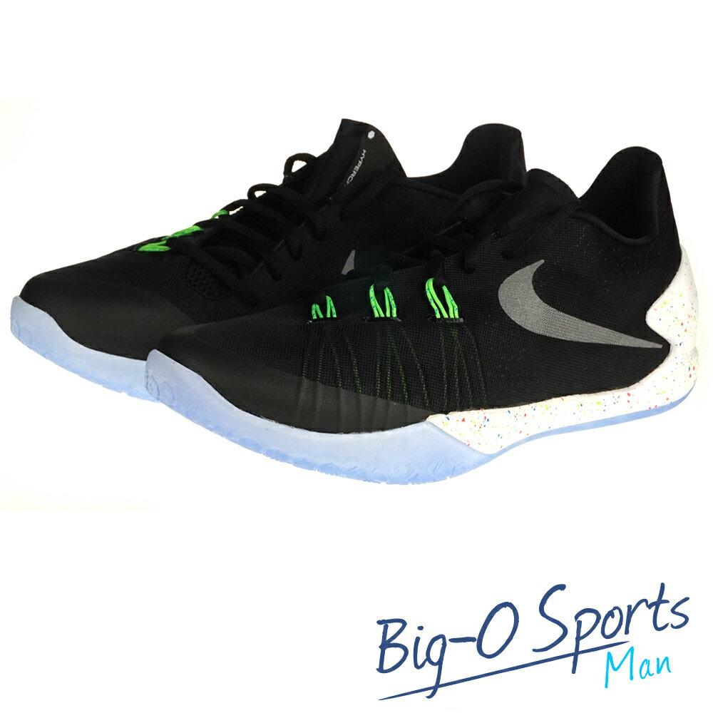 促銷品 NIKE 耐吉HYPERCHASE PRM EP 籃球鞋 男 806797001 Big-O Sports