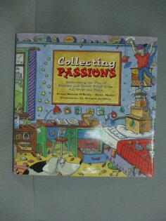 【書寶二手書T1/少年童書_ODO】CollectingPassions_SusanMcLeodO'Reilly