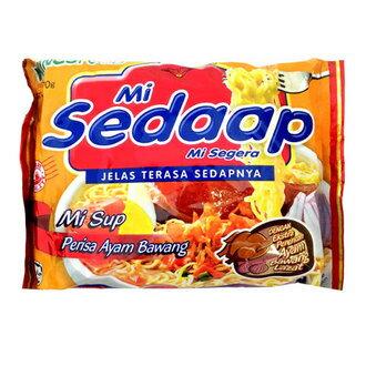 印尼喜達 洋蔥雞湯味麵 70g【康鄰超市】
