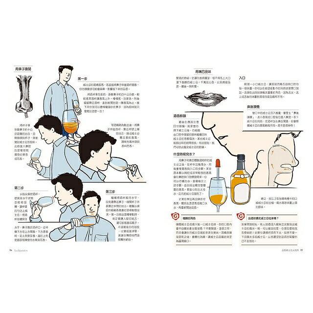 我的威士忌生活提案:認識產地,探索香氣,來杯經典調酒,學習品味成熟洗鍊的大人滋味 6