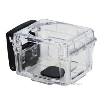 ◎相機專家◎ KODAK 柯達 SP360 固定殼 (三腳架專用) Standard Housing SDH02 公司貨