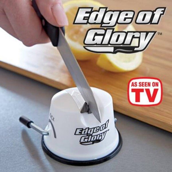 【Master.B】美國電視購物 Edge of Glory 創意 磨刀器 TV熱銷【阿賢五金百貨】