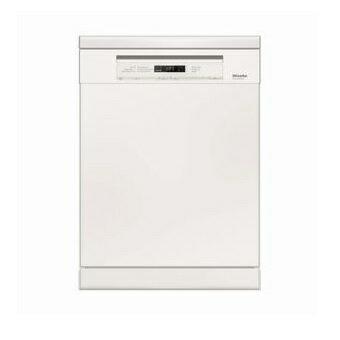 (期貨) 德國 Miele 米勒 G6100SC 獨立式洗碗機 (純淨白) ※熱線07-7428010