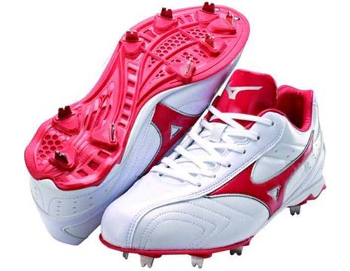 【登瑞體育】MIZUNO 男款棒球釘鞋_11GM146062