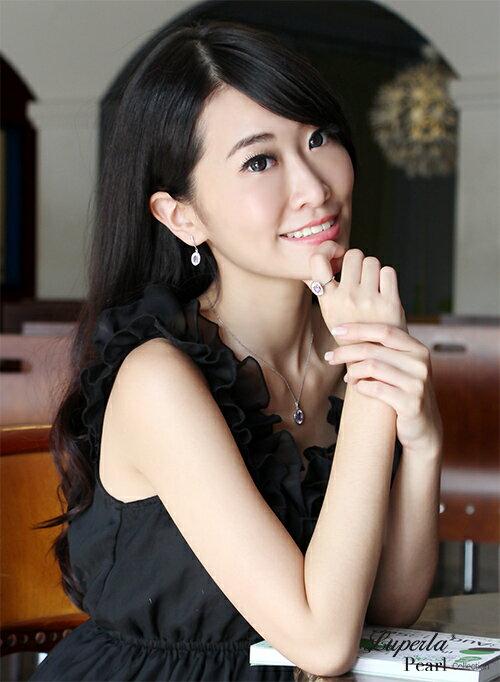 大東山珠寶 紫戀羅蘭 璀璨純銀紫水晶戒指 星座愛情 6