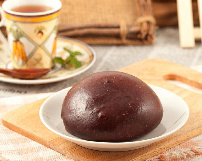 爆漿巧克力饅頭(10入)含運特價 1