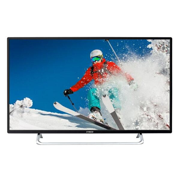 SYNCO新格43吋液晶電視LT-43TA25D(B)