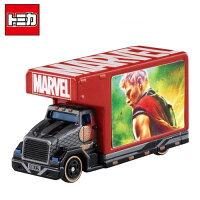 Marvel 玩具與電玩推薦到【日本正版】TOMICA Marvel T.U.N.E. Mov2.0 漫威英雄 雷神索爾 宣傳卡車 多美小汽車 玩具車 - 973218就在sightme看過來購物城推薦Marvel 玩具與電玩