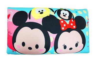 X射線【C382630】 米奇Mickey 家族TSUM 抱枕,絨毛/填充玩偶/玩具/公仔/抱枕/靠枕/娃娃