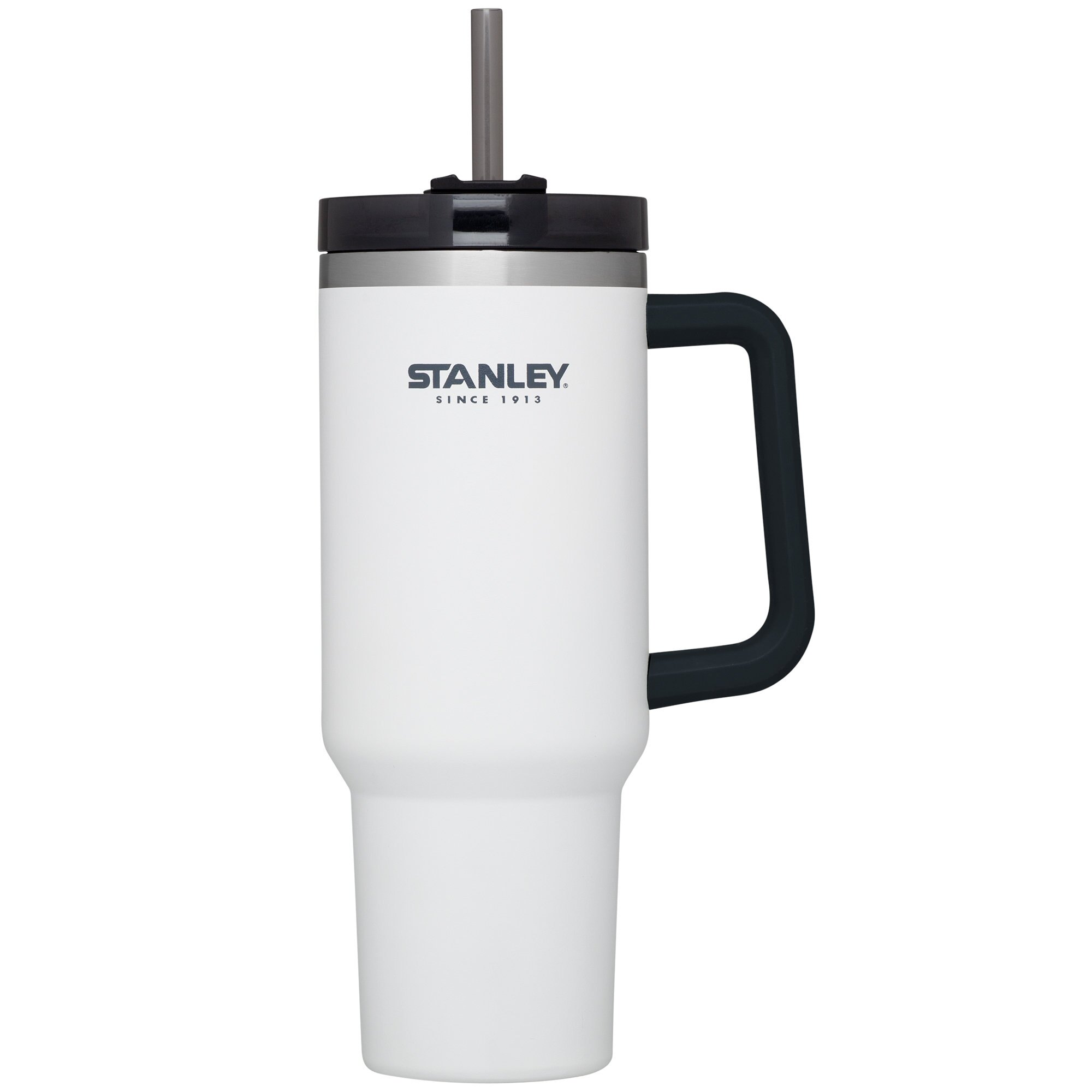 保冰兩天├登山樂┤ 美國 Stanley 冒險系列 吸管隨手杯 1.1L # 10-02664