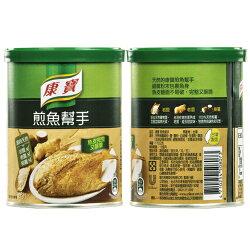 康寶煎魚幫手170g【愛買】