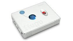 Chord Hugo 隨身DAC+耳擴 DSD128/PCM384/DXD 店面提供展示