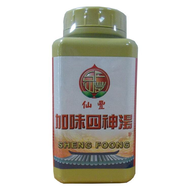 仙豐加味四神湯(210克/罐)