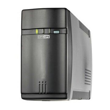 OPTI蓄源在線互動式UPS1000VA110V(TS1000C)【迪特軍】