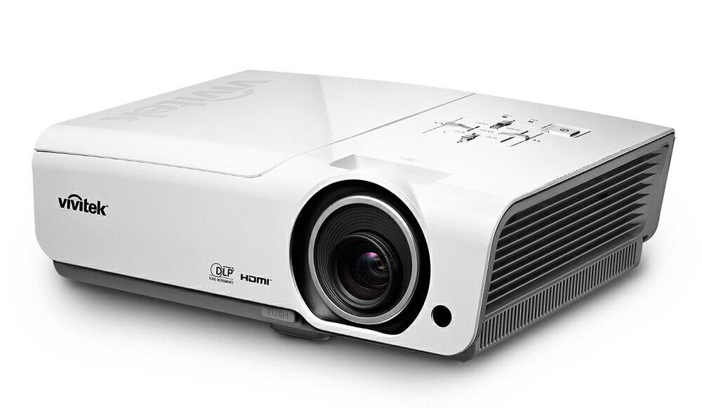 Vivitek 麗訊 D968U  投影機 【零利率】 ※熱線07-7428010