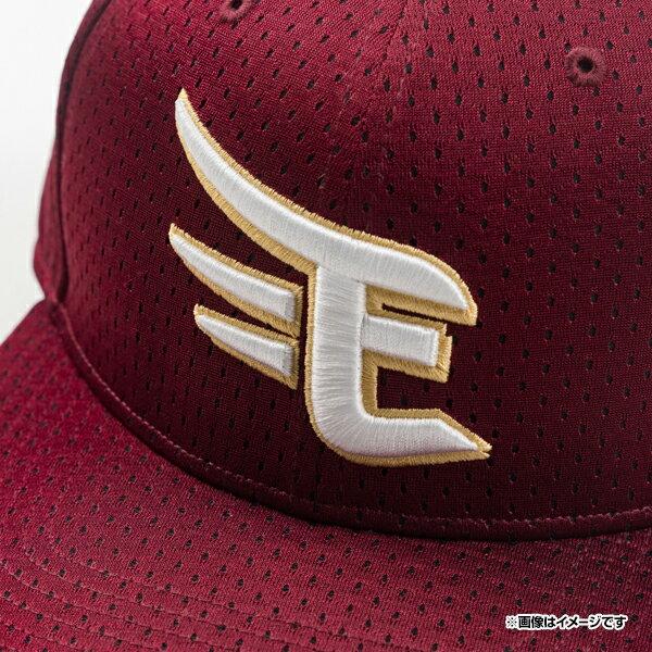 日本職棒 東北樂天金鷲隊 /  2020 應援棒球帽 NPB logo款  /  d0600018。1色。(4000)日本必買 日本樂天代購 /  件件含運 3