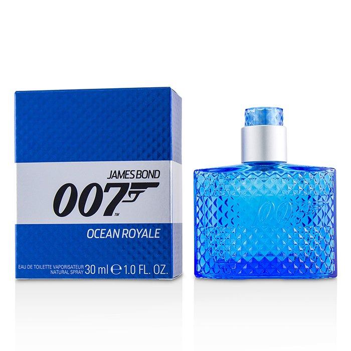 James Bond 007 詹姆斯龐德007 Ocean Royale 皇家海洋男性淡香水 30ml/1oz