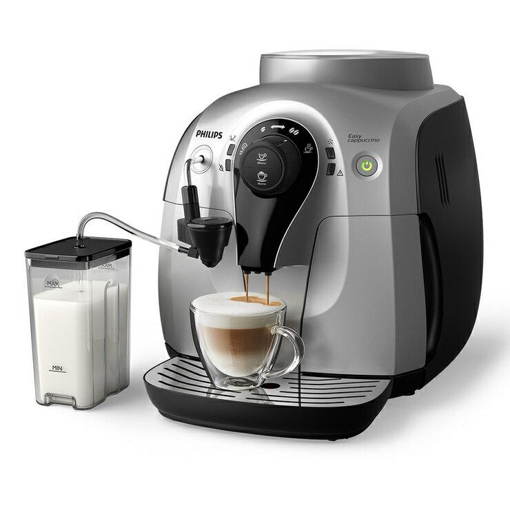 飛利浦全自動義式咖啡機 (HD8652)