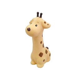 Toy Royal 樂雅 軟膠玩具-長頸鹿【悅兒園婦幼生活館】