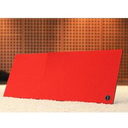 無線藍芽靜電喇叭 FILO系列-時尚紅【IN2UIT】 / H&D