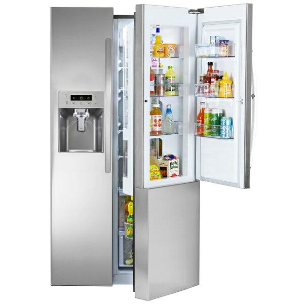 【得意家電】美國Kenmore51833對開門冰箱(739L)※熱線07-7428010