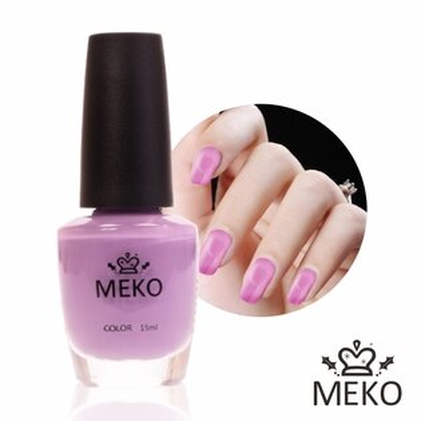 【MEKO】玩美指甲油#07