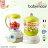 【大成婦嬰】法國 babymoov 多功能五合一 食物調理機(附食譜) 1年保固  消毒 加熱 蒸煮 解凍 攪拌 0