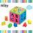 【大成婦嬰】Rody 積木益智盒3661 積木  /  嬰幼兒 玩具 0