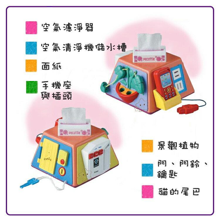 【大成婦嬰】日本 People 新五面遊戲機HD013 0