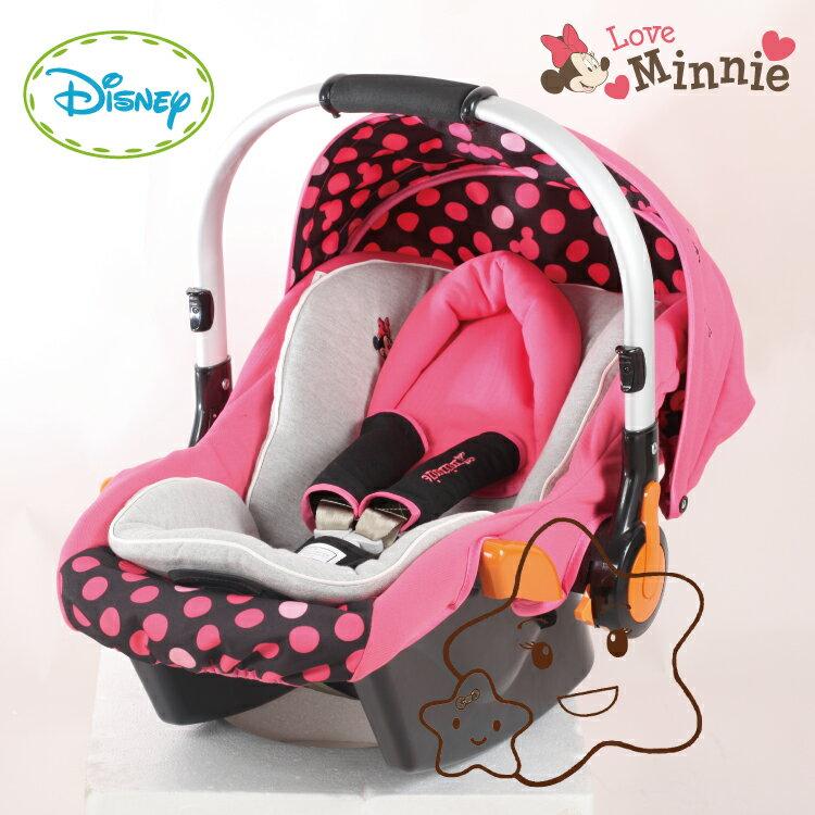 【大成婦嬰】Disney 迪士尼汽座(提籃)系列- 米奇、米妮 1