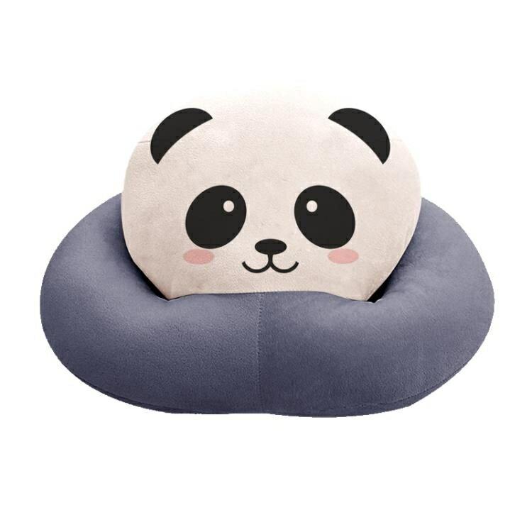 午睡枕 睡覺神器可愛趴著睡覺的枕頭手不麻趴趴枕午休枕 領券下定更優惠