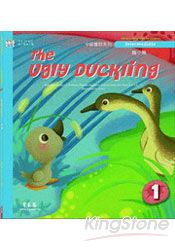 The Ugly Duckling 醜小鴨+2CD